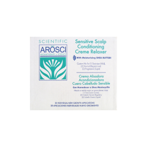Arosci Scensitive Scalp Relaxer (20 pack kit)