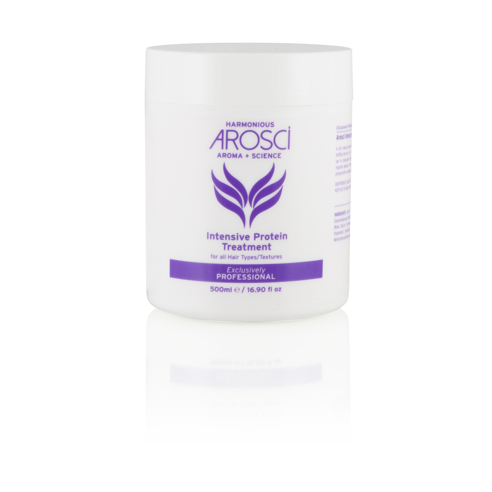 Intensive Protein Treatment 500ml